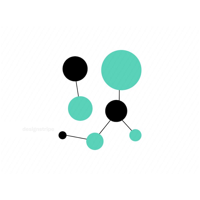 Illustration Of Chemical Bond