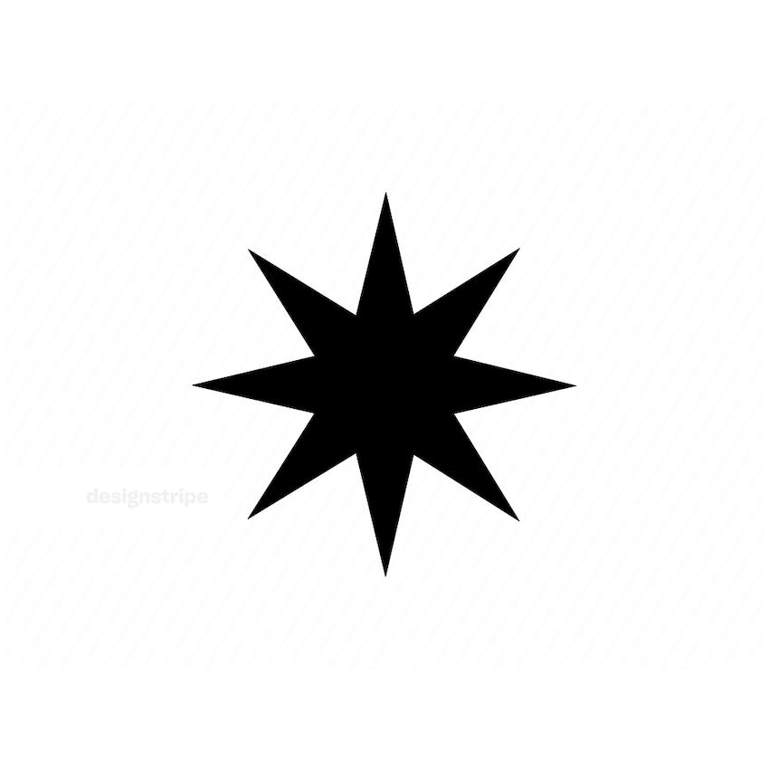 Illustration Of Star