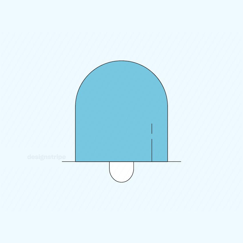 Illustration Of Bell