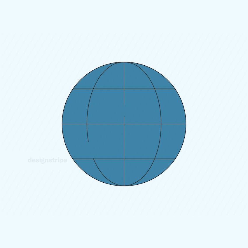 Illustration Of Planet